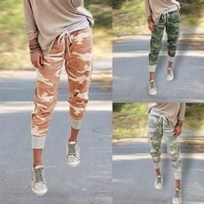 Summer, Leggings, Fashion, Waist