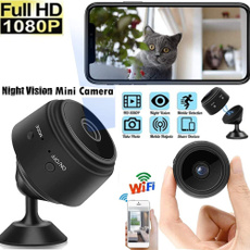 motionsensor, Webcams, Mini, dvrcamera