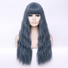 wig, instantnoodle, fashion wig, Hair Extensions & Wigs