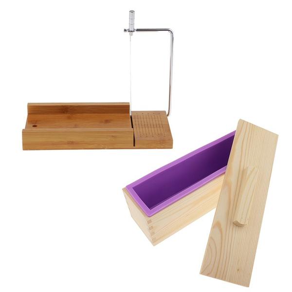 Box, handmadesoapmold, diysoapmould, Wooden