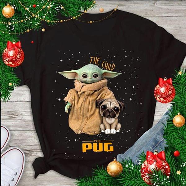 Fashion, Shirt, unisex, Dogs