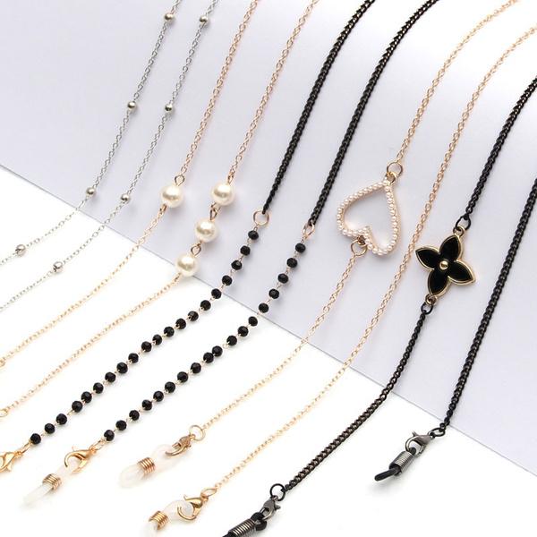 eyewearholder, Fashion, Jewelry, Chain