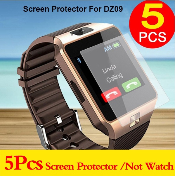 Protective, Clear, Watch, Bluetooth
