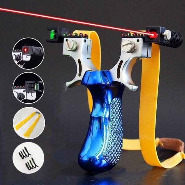 catapult, bigpowerslingshot, Outdoor, Laser