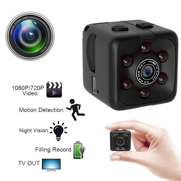 Mini, hdcamera, Photography, spycamera