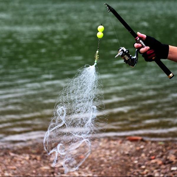 Outdoor, fishinghooksmesh, fishinghooksnet, lightweightfishingmesh