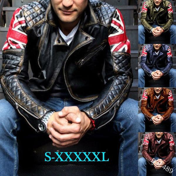 motorcyclejacket, bikerjacket, Fashion, Jacket