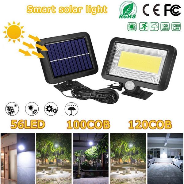 Sensors, solarledlight, led, Garden