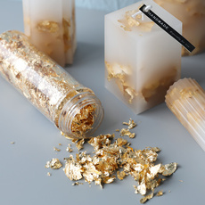 silverfoil, Jewelry, gold, goldfoil