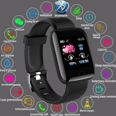 heartratemonitor, Heart, led, Waterproof Watch