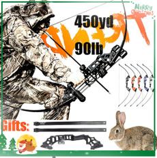 Archery, Outdoor, Hunting, bowandarrow