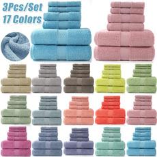 faderesistantcolor, towelset, Towels, bathtowel