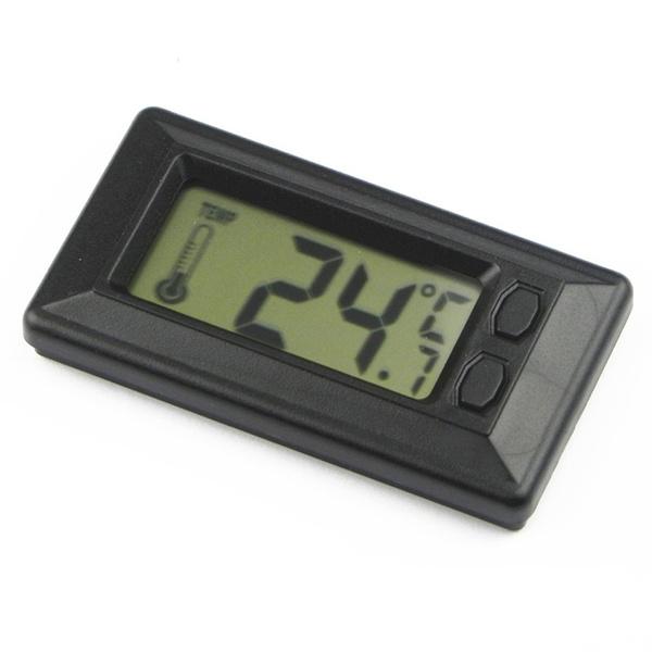 Mini, Temperature, temperaturemonitor, Waterproof