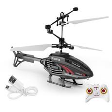 remotecontrolhelicopter, flyinghelicopter, Indoor, Remote Controls