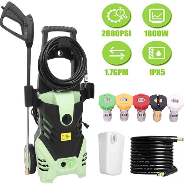 cleanlife, Electric, Cleaning Supplies, cleaningnozzle