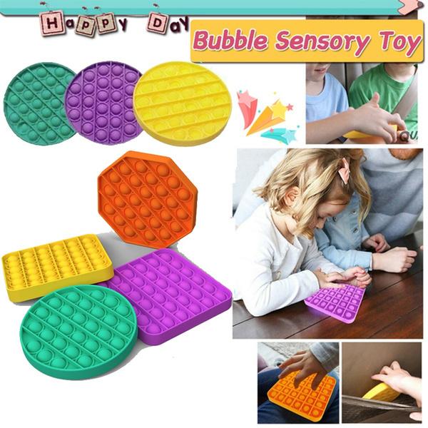 Toy, Gifts, sensorytoy, bubble