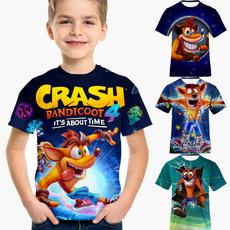 cute, Fashion, crash, Shirt