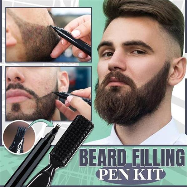 Makeup Tools, beardtool, waterproofeyebrow, pencil