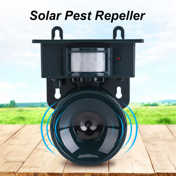 Outdoor, ultrasonicpestrepeller, Pets, Mouse