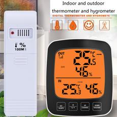 Outdoor, Temperature, temp, Indoor