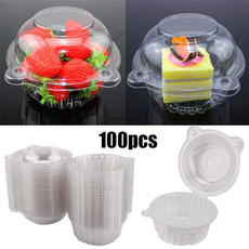Box, case, mealbox, cakecup