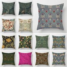 art, Home Decor, Pillowcases, Pillow Covers
