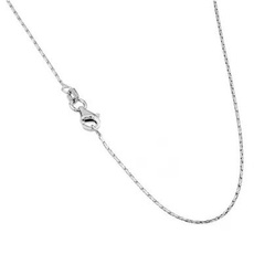Sterling, Chain Necklace, Jewelry, Chain