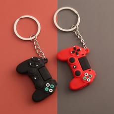 Fashion, Key Chain, Jewelry, gameconsolekeychain