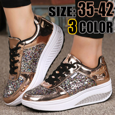 Sneakers, Plus Size, Womens Shoes, Fitness