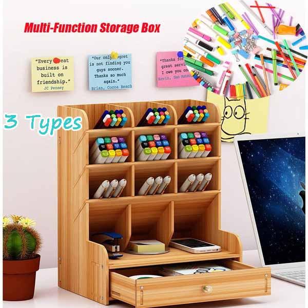 Box, pencil, penholderstorage, studentsupplie