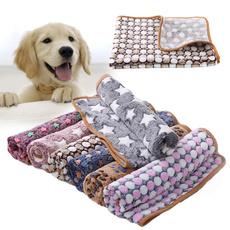 Fleece, puppy, Winter, Pets
