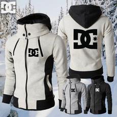 Fashion, hooded, Winter, hoodedjacket