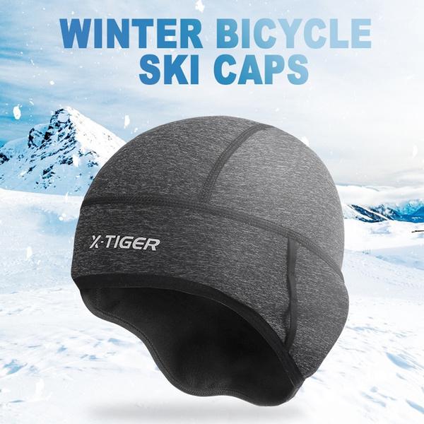 Helmet, Fleece, headwearhelmetliner, wintercyclingcap