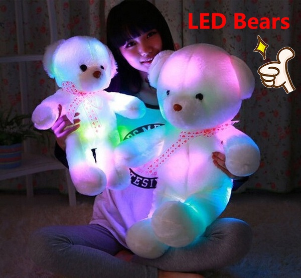 Plush Toys, cute, Plush Doll, led