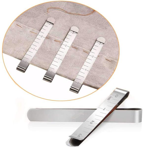 hemmingclip, sewingclip, pinningandmarkingsewingproject, stainlesssteelhemmingclip