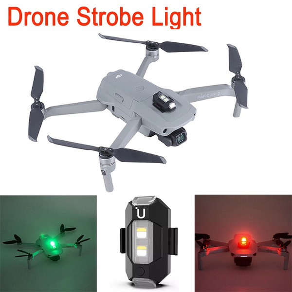 Mini, Rechargeable, dronenightnavigation, lights