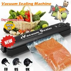 electricfoodsealer, Kitchen & Dining, electricsealer, electricsealingmachine
