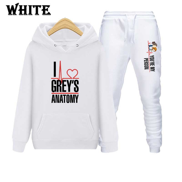greysanatomy, Sleeve, pants, Long Sleeve