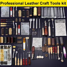 leather, Tool, Sewing, woodworkingmachineryandpart
