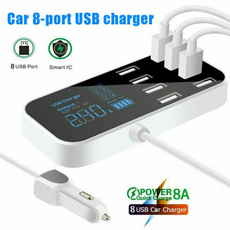 carphonecharger, led, usb, Usb Charger
