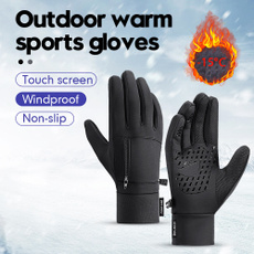 Touch Screen, warmglove, Cycling, Winter