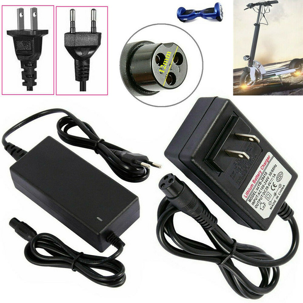 forbalancingscooterwheel, Battery Charger, 42vcharger, charger