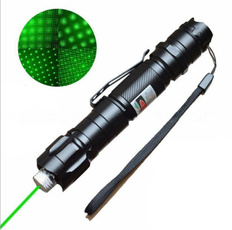 Flashlight, Laser, laserlight, greenlaser