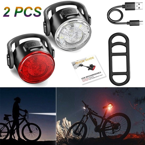 Flashlight, LED Headlights, Bicycle, Sports & Outdoors