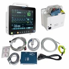 ecg, icuccupatientmonitor, medicalequipment, Monitors