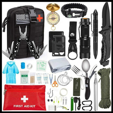 Outdoor, camping, Supplies, Survival