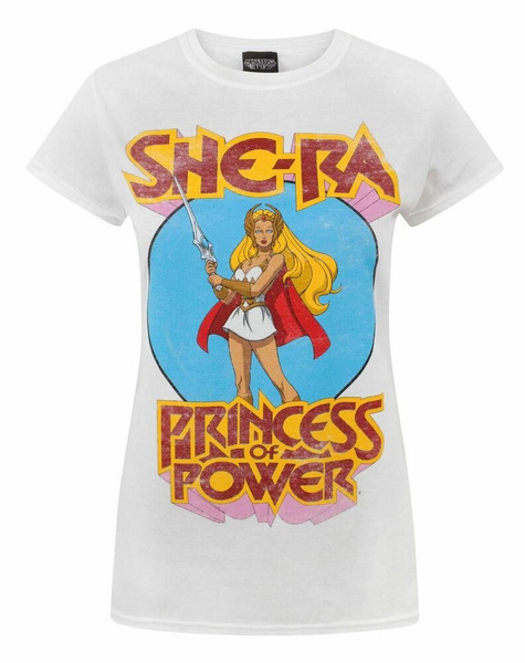T Shirts, Fashion, shera, Princess