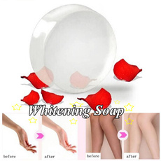 Natural, whiteningsoap, bathsoap, fadeareola
