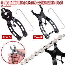 Mini, wrenchtool, bikerepairtool, Chain