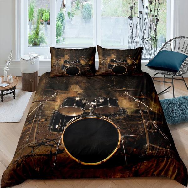 doubleduvetcover, couvercle, bedclothe, duvetcase